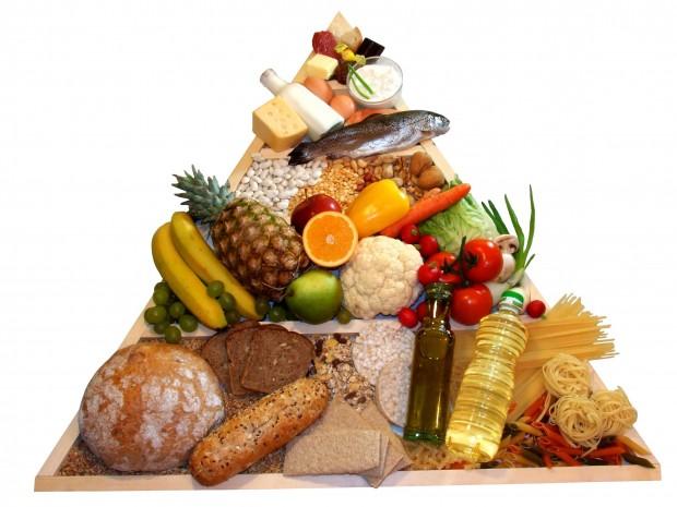 肥満を防ぐための食品