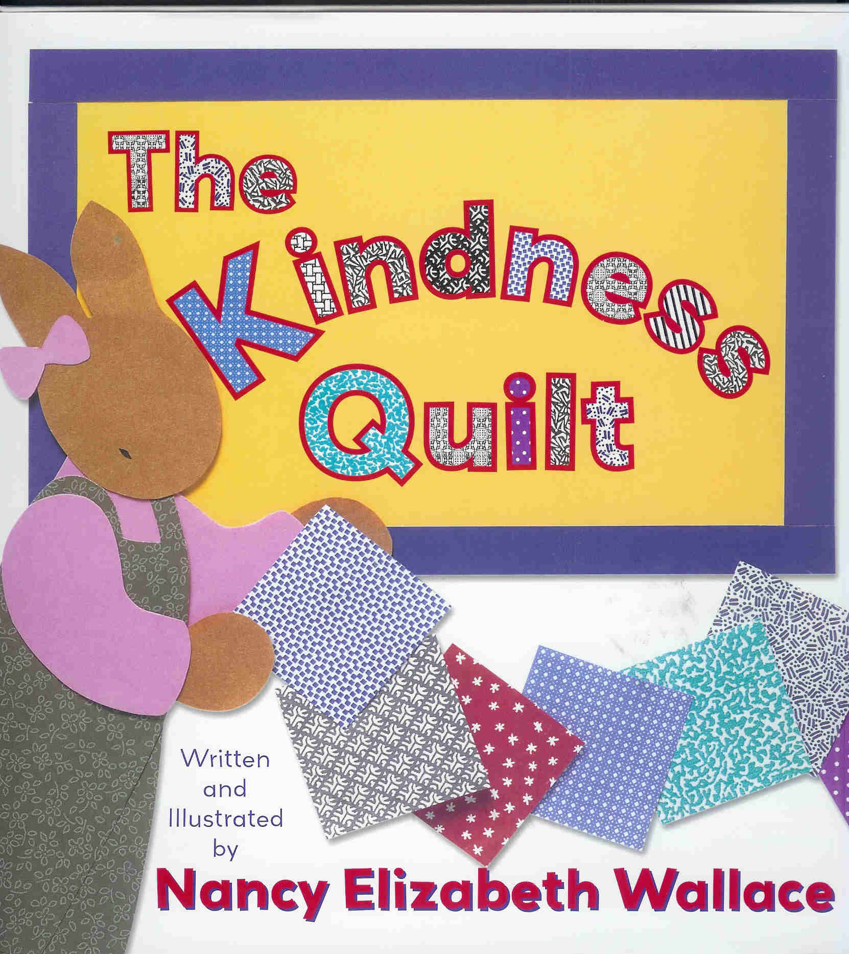 Giving Up Self A Kindness Project For Kids And Parents