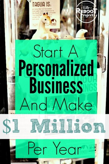 Personal Business Ideas to Make Over a Million Dollars a Year