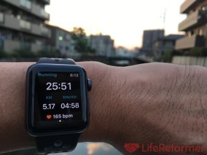 『Apple Watch Nike+』1週間使ってみて正直なとこどうなのよ?
