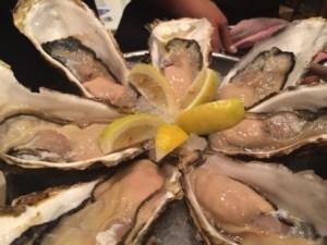 美味しい牡蠣が食べれるだけじゃないんです!食事を楽しめるんです!『かき小屋 恵比寿』