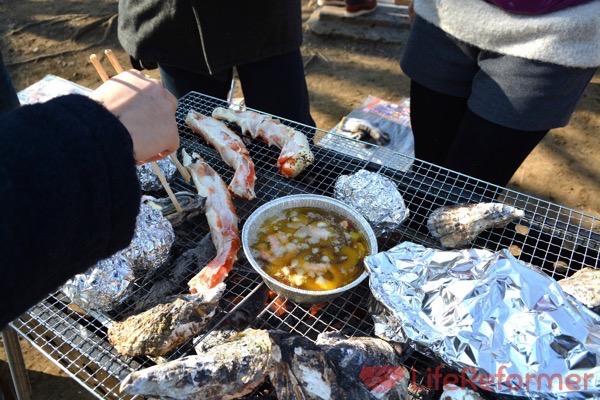 【告知】岡山県日生町の牡蠣がめっちゃ美味しいって知ってます?良かったら一緒に食べませんか?