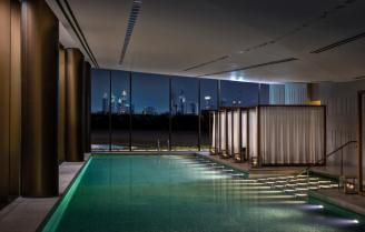 The Bulgari Spa at Bulgari Resort Dubai