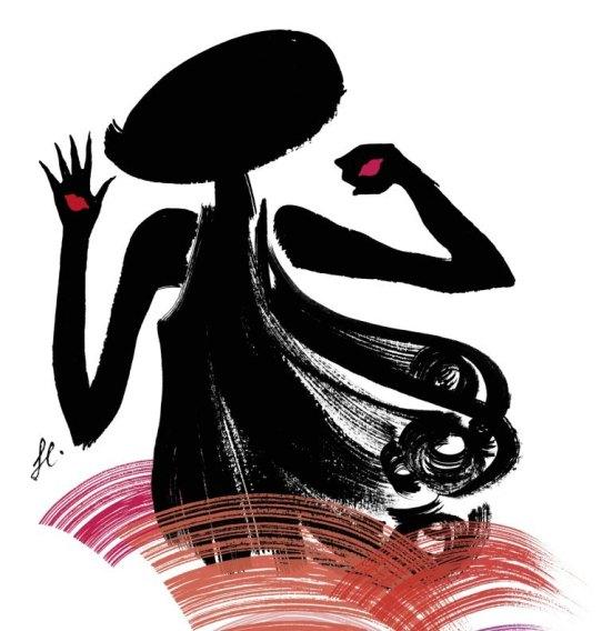 Guerlain La Petite Robe Noire MAKE-UP Hippie-Chic--1__7