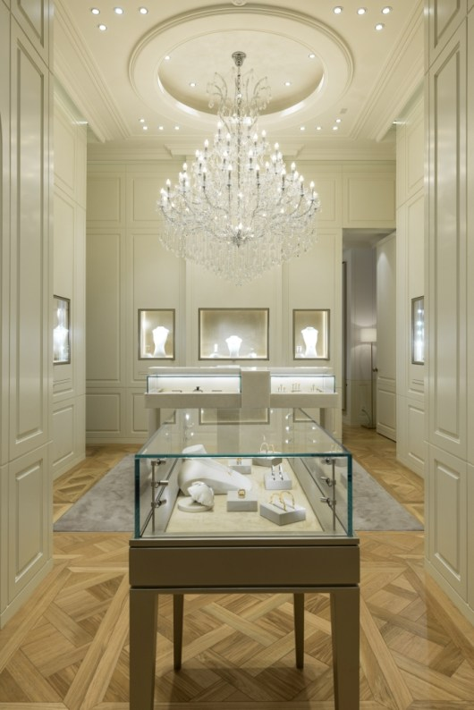 Boucheron opens in The Dubai Mall__2