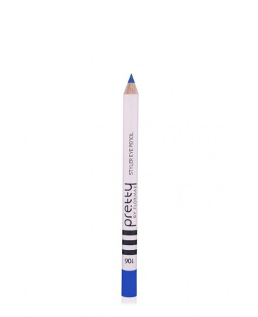 Pretty Styler Eyeliner 106 Electric Blue AED 14.70