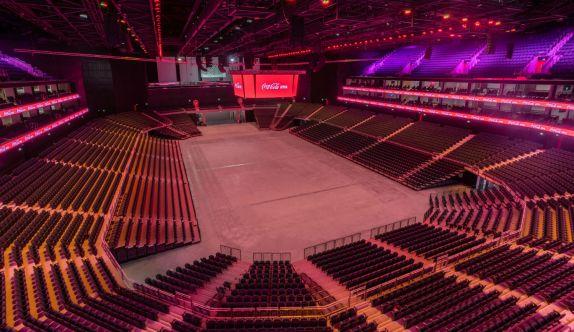 Coca-Cola Arena 4