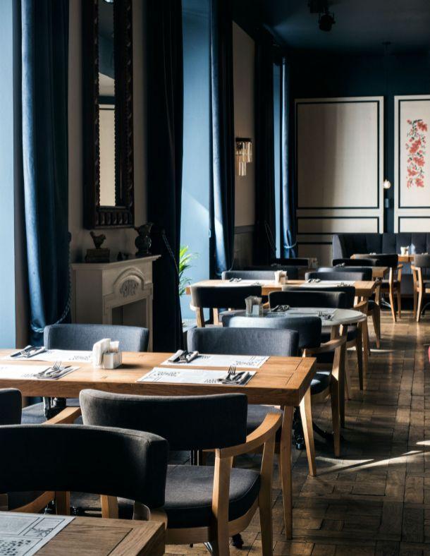 Banshiki restaurant Saint Petersburg__4