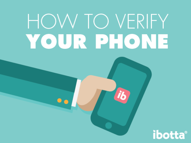 How to Verify Your Phone