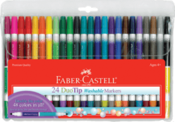 Faber-Castell-Markers-10stocking-blog