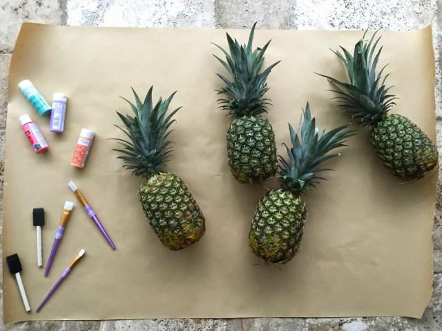 painted-pineapples-DIY-4