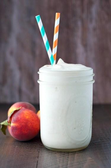 peaches-and-cream-protein-smoothie-2