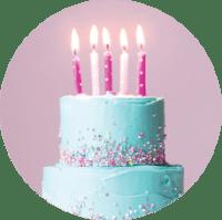 Appy Birthday Bonus
