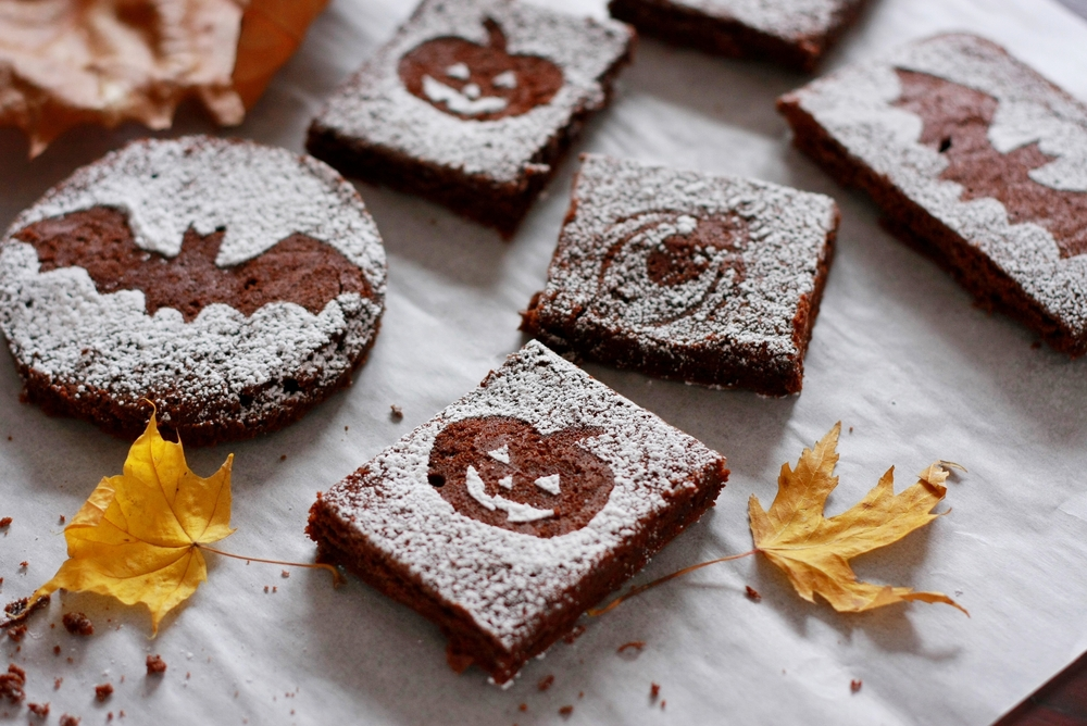12 Spooktacular Sweets for Halloween