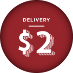 Delivery - $2