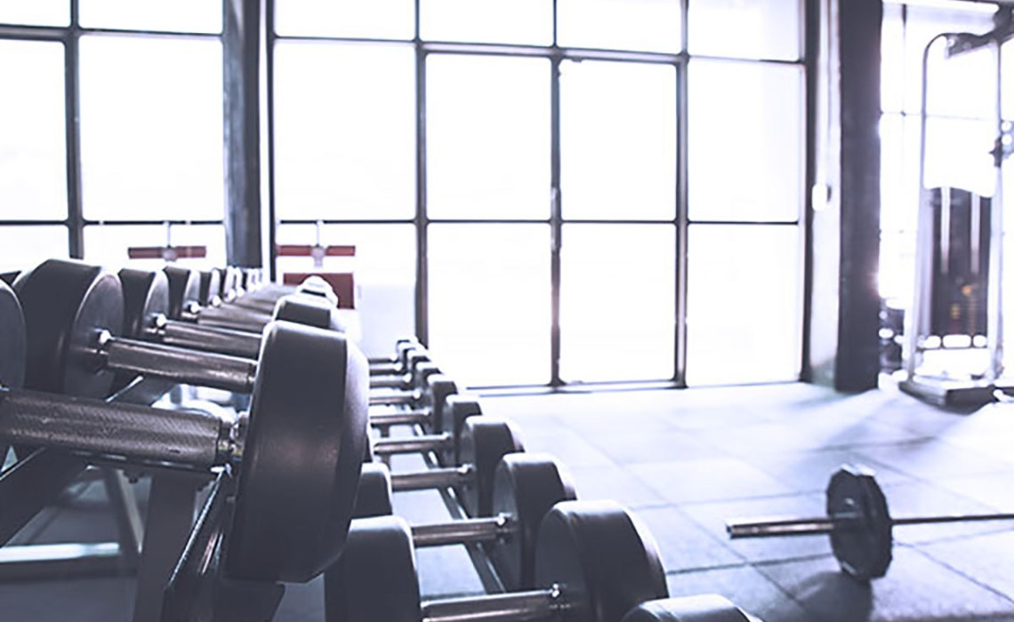 Win a Free Gym Membership for a Year