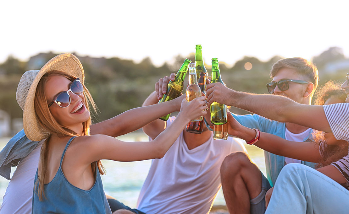 Get Cash Back On Beer With Ibotta