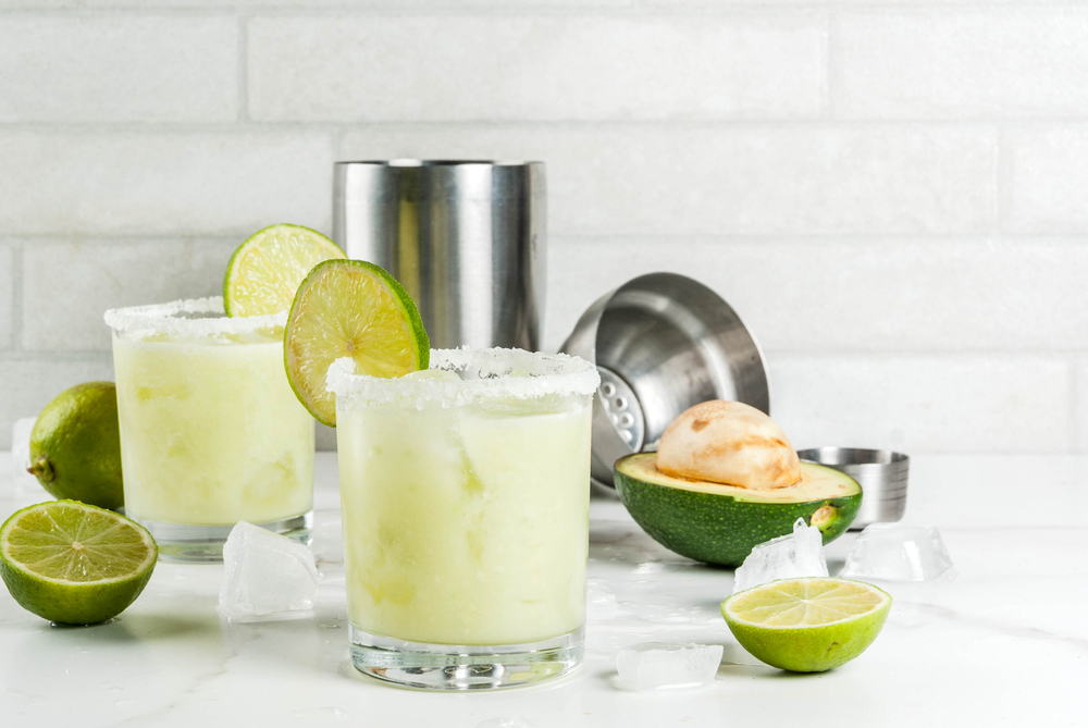 8 Refreshing Cocktails for Cinco de Mayo