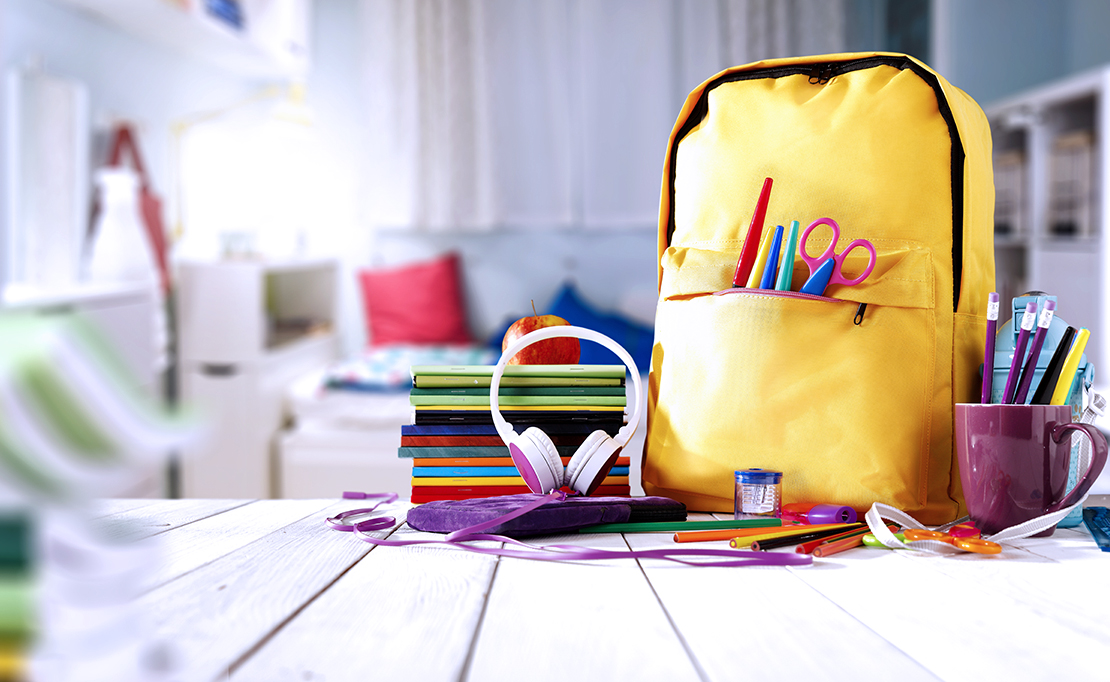 Ibotta's Ultimate Back to School Checklist: Learn & Earn