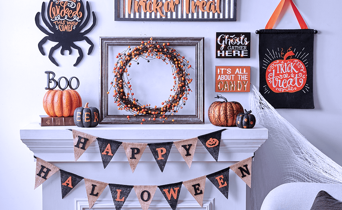 JOANN's Halloween Giveaway: Enter to Win $500