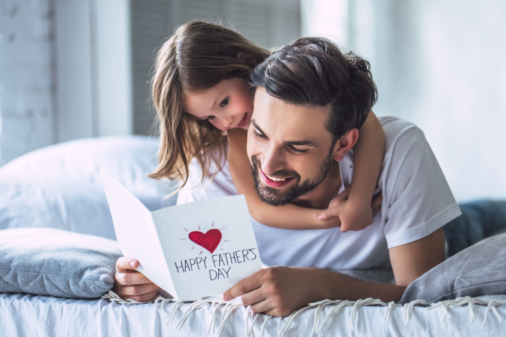 5 Ways to Celebrate Dad for Father's Day