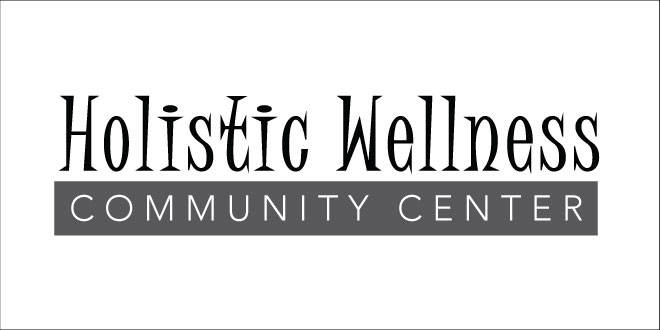 Logo - Identity - Branding Design - Wellness - Client: Holistic Wellness Community Center