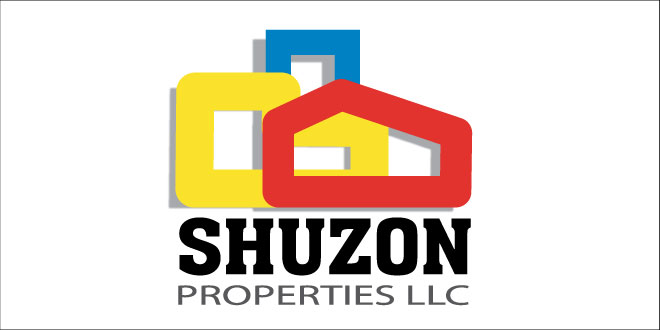 Logo - Identity - Branding Design - Commercial Development - Client: Shuzon Properties