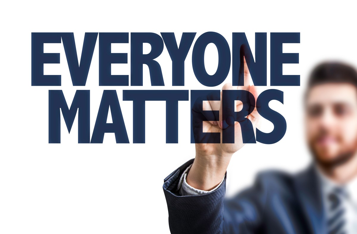 Everyone Matters Image