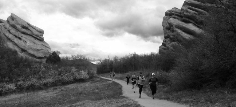 Best Denver area parks for beginner trail runners