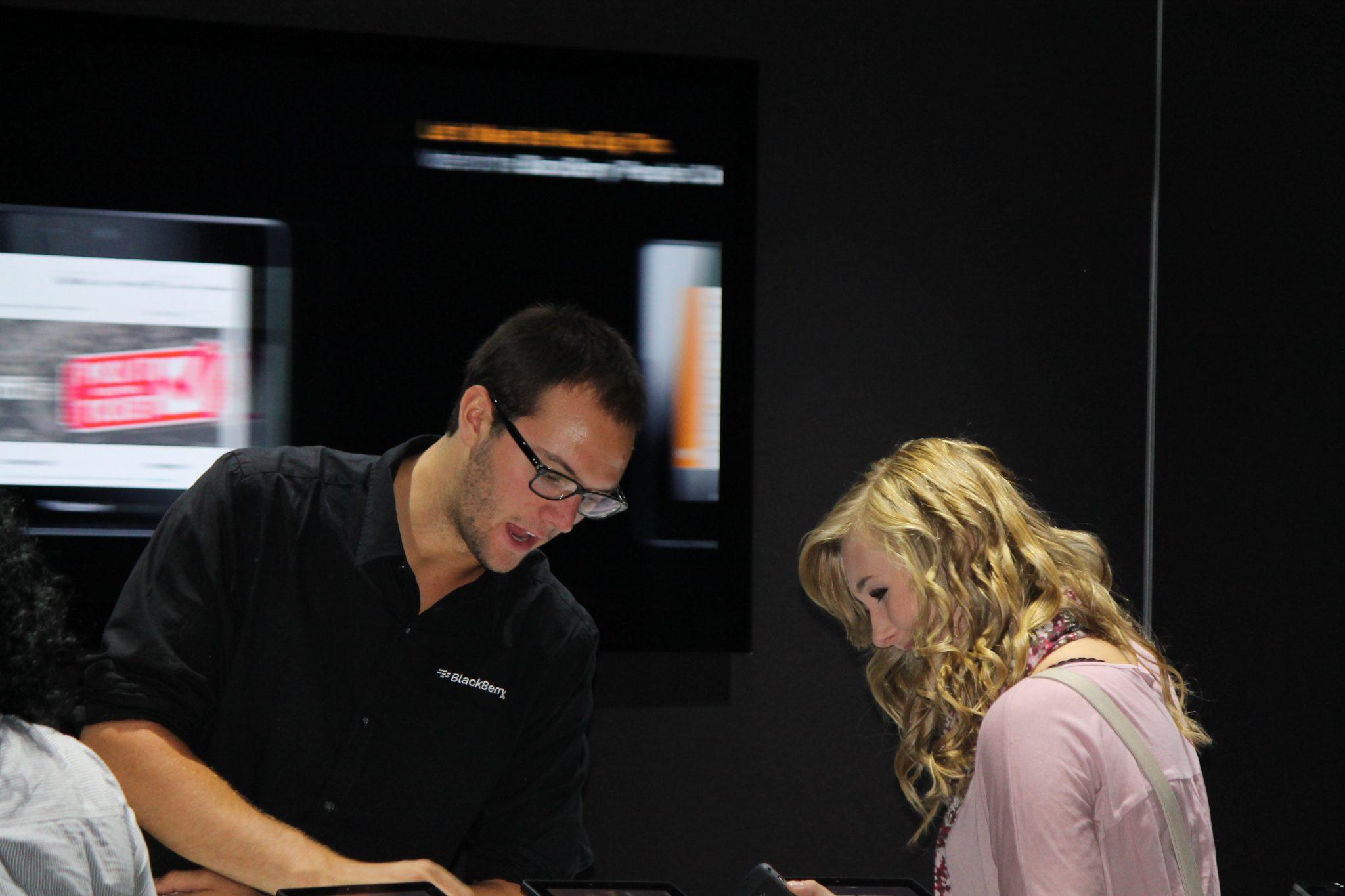 Blackberry-Experience-Center-TIFF-2012