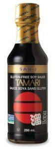 San-J Gluten-Free Soy Sauce - TAMARI-200