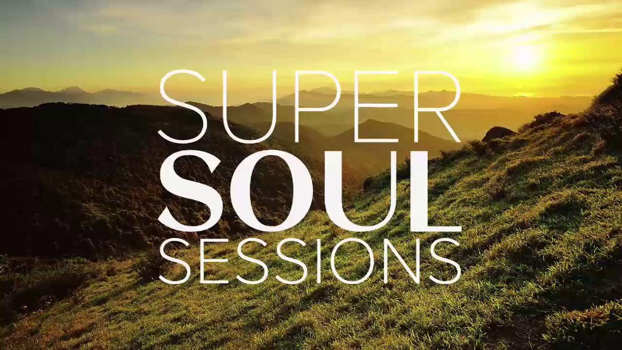 Workaholic Super Soul Sessions Oprah
