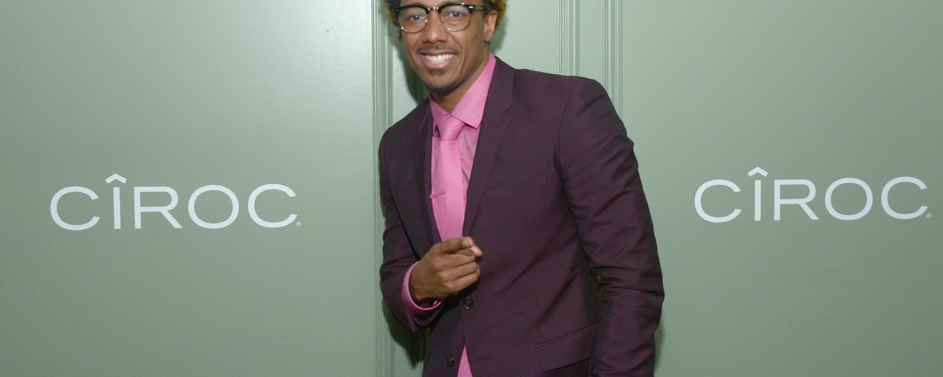 "Nick Cannon attends the ""King of the Dancehall"" premiere screening party"