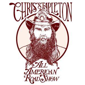 Chris Stapleton Canada