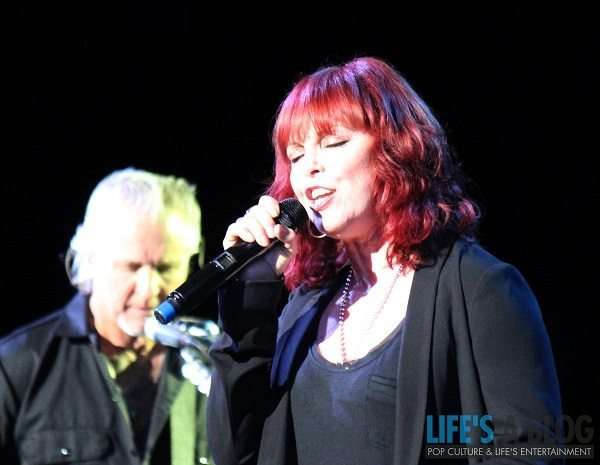 Pat Benatar coming to Casino Rama 2018