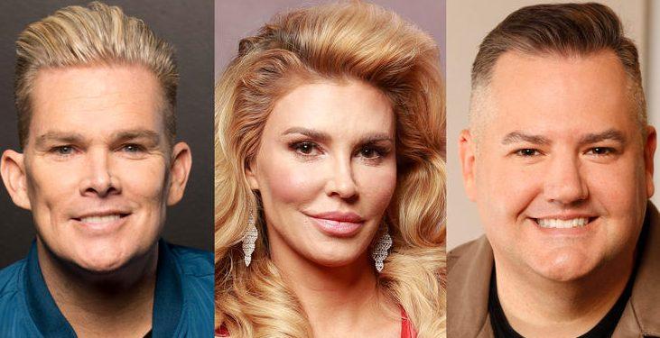Big Brother 2018 Celebrity