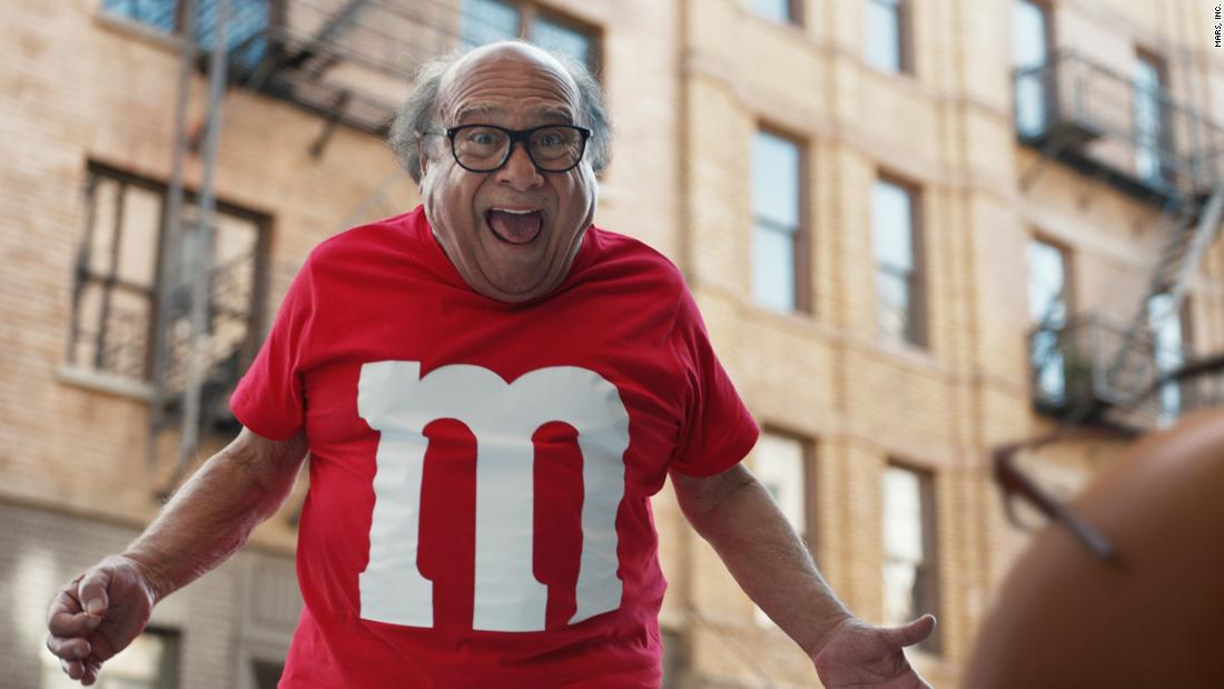 2018 Super Bowl Ads Danny Devito