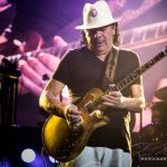 Carlos Santana - 2018 Divination Tour - Hamilton ON - First Ontario Centre 2018-11