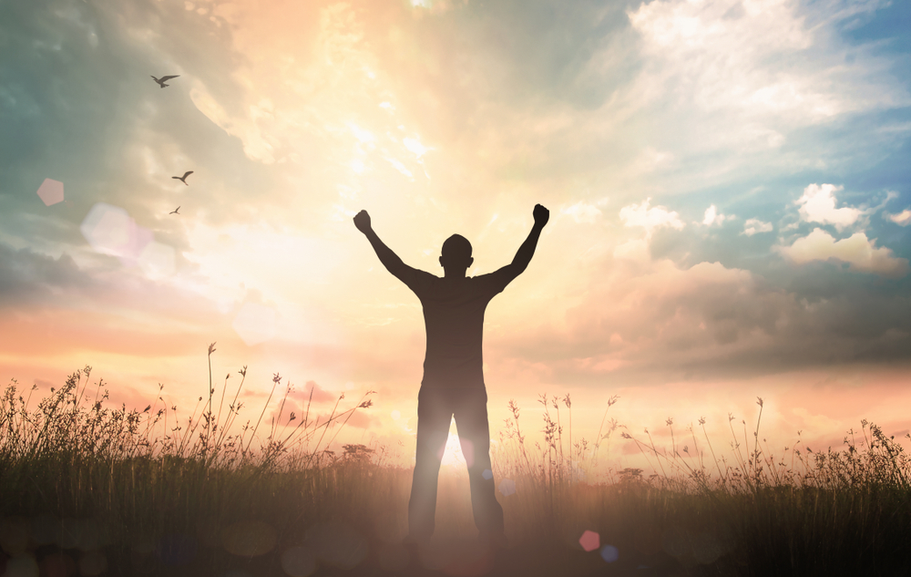 Seeking Redemption and Finding Hope After Addiction and Divorce