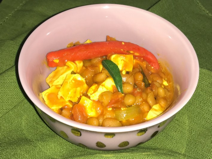 Curry on a budget