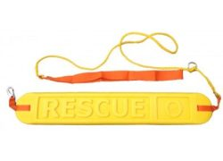 Lifeguard Rescue Tube