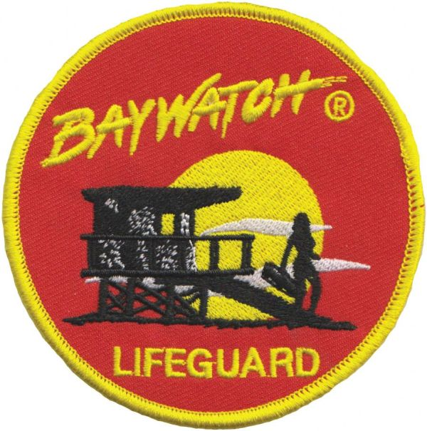 baywatch embleem