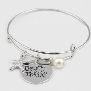 beach babe armband lifesaving shop