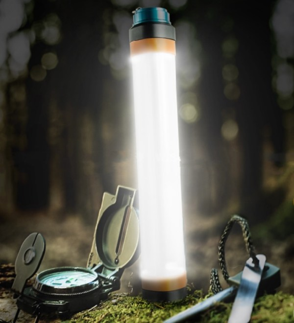 lifesaving light pro zaklamp