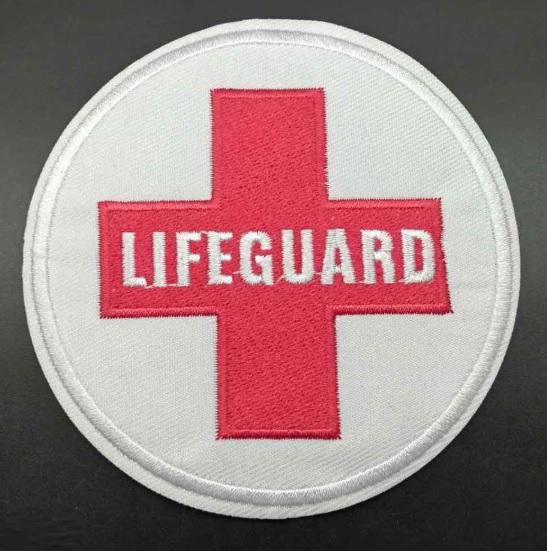 lifeguard embleem