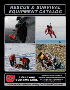 Lifesaving Systems Catalog