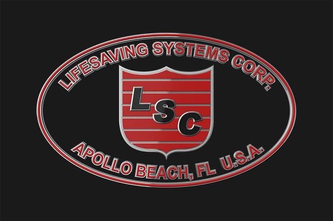 Lifesaving Systems Logo Apollo Beach