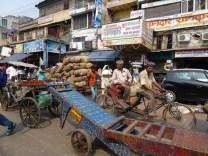 Spice Markets, Old Delhi