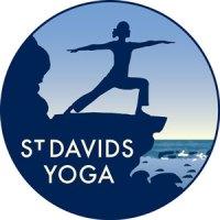 St-Davids-Yoga-Logo