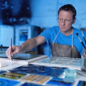 Steve Robinson Glass